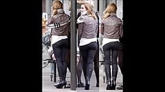 Emma Watson Ass Compilation (With Moans)