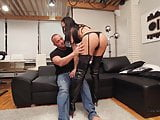 Susy Brasil Ass Fucking and BJ