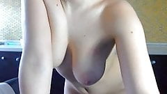 Anna Shimko on cam