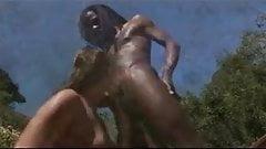 Lauren Phoenix Big Black Dick Anal in HIGH-DEF!