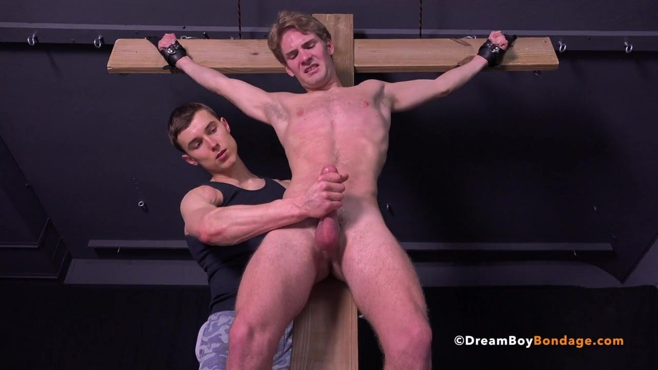 gay cock whipping