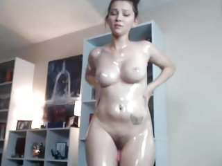 Ass body sexy - Sexy oiled body dancing big booty shaking