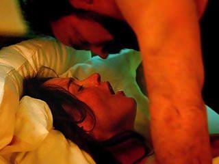 Robin Tunney Nude Tits In Sex Scene On ScandalPlanetCom