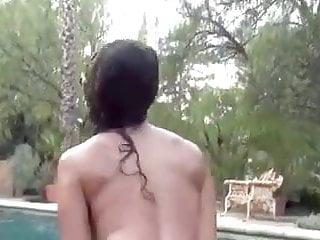 Petra Verkaik Zwembad