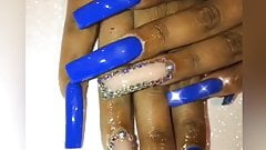 Queen Envi Nails 1