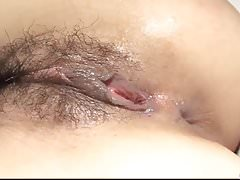 Naked Yuu Mizuki enduring cock in extra special scenes