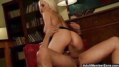 Stunning Stacy Silver Pounded Hard