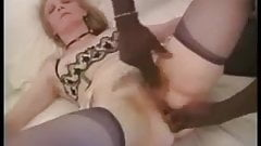 your wife loves the dark cock (cuckold)