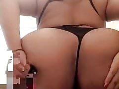 BBW Tonya Ass
