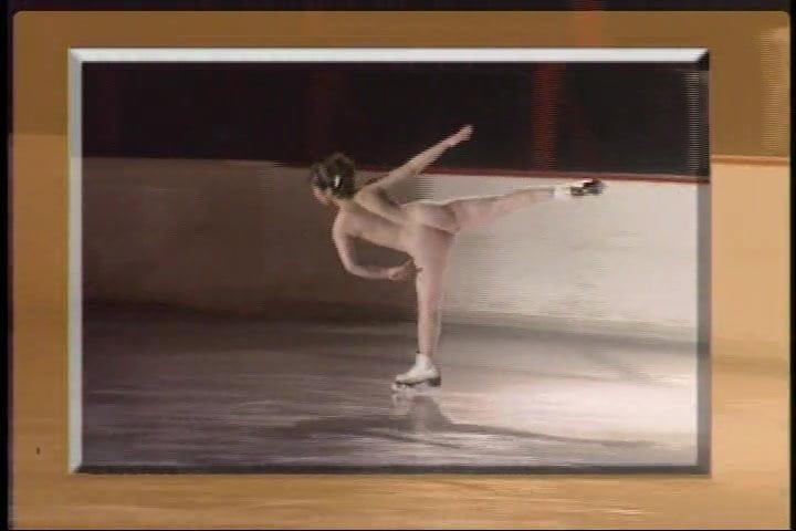 Wife skates nude xhamster