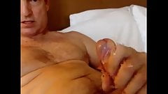 dad strokes to his wife