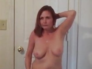 Favorite Redhead Pale Mature Granny