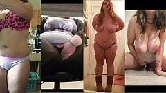 BBW FAT CHUBBY PUSSIES