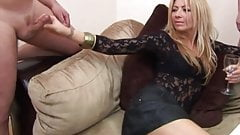 CFNM babes want cum from guys