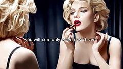 Scarlett Johansson JOI