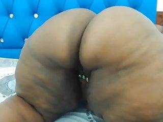 African Milf Elephant Booty 2