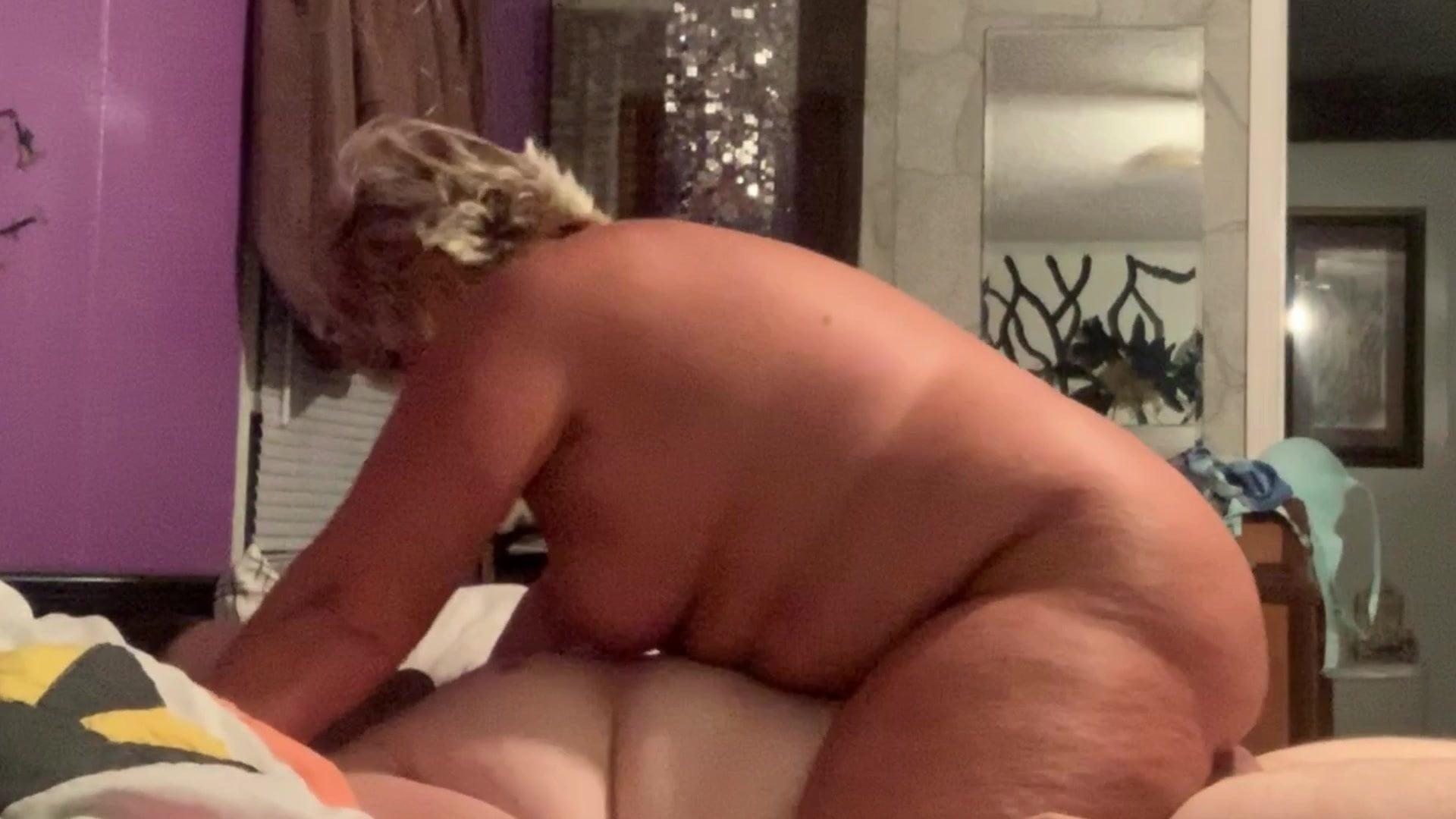 porn Bbw videos milf