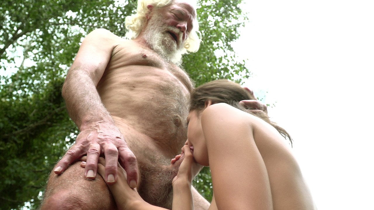 Free download & watch    year old grandpa fucks    year old girl moans and excited          porn movies