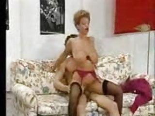 HOT OLD AUNT HARDCORE SEX- JP SPL