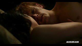 Hannah James in Outlander - S03E04