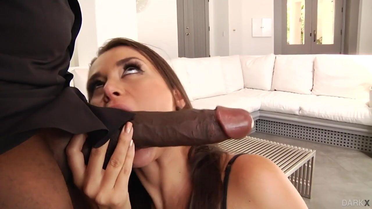 Ultra Long Black Cock Filled An Anus, Hd Porn 1B Xhamster-7935