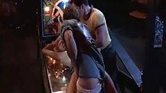 Jodie Foster Public Sex Scene On ScandalPlanet.Com