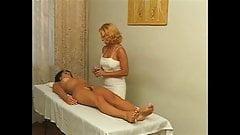 amateur brazilian massage