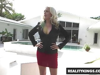 RealityKings - Milf Hunter - Alena Croft Sean Lawless - Pene