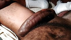 BBC - me Talking Dirty about A Older Woman Sucking my Big Bl