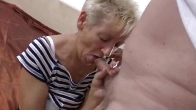 alte grossmütter nackt