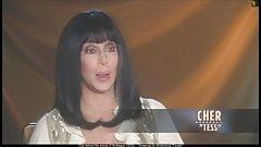 Cher Jerk Off Challenge