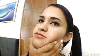 Great Face Fucking by Flavia Greca