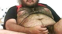Fatty hairy 9817