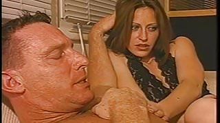 Wife Loves to Watch her Husband Fucks a Man
