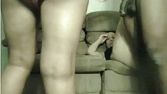 fuck my wife and friend of my wife #4