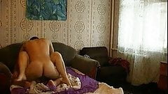 Younger Guy Fucking Older Woma
