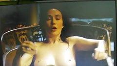 Carice van Houten - Melisandre Cum Tribute