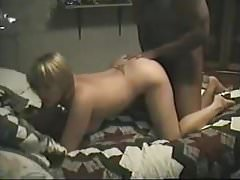 Beautiful white wife loves his BBC