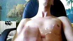 Hot cock and warm cum 17