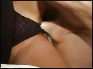 Mature woman's gangbang audition
