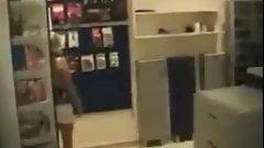 sex shop clerk part 1