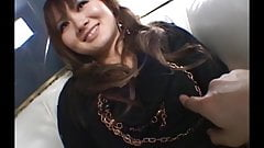 Japanese obedient girl. Amateur23