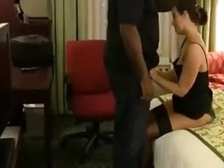 Hot Tight Pussy Wife Try Bbc Cuckold