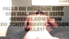 Deutsche Geile Amateurin