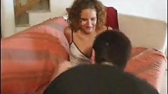 English Wife Cheats On Wife While On Her Hols In France !
