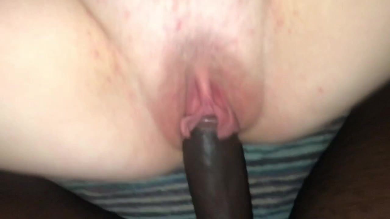 Young BBC pounds Fat Pussy Nurse