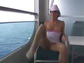 Couple Cruise Ship Sex