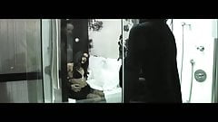 Room 1002 tease & blowjob - porn music video