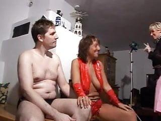 Les gars hétéro qui aiment le sexe anal