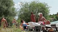 Nude Beach 3, Voyeur